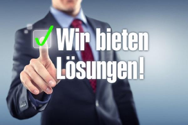 Versicherungsvermittlung in Düsseldorf - Wir bieten Lösungen